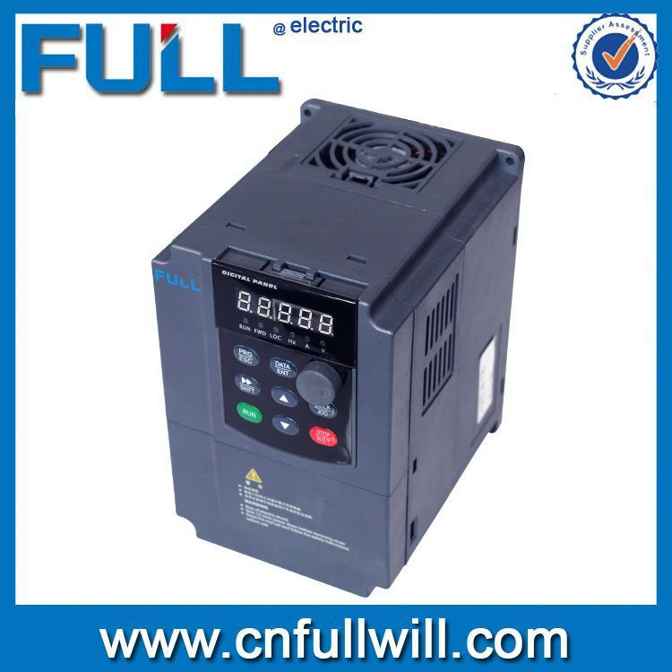 variable frequency converter 50hz / 60hz to 400hz inverter generator ac variable frequency drive