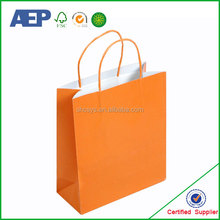 Custom Wholesale Cheap Paper Bag Jakarta