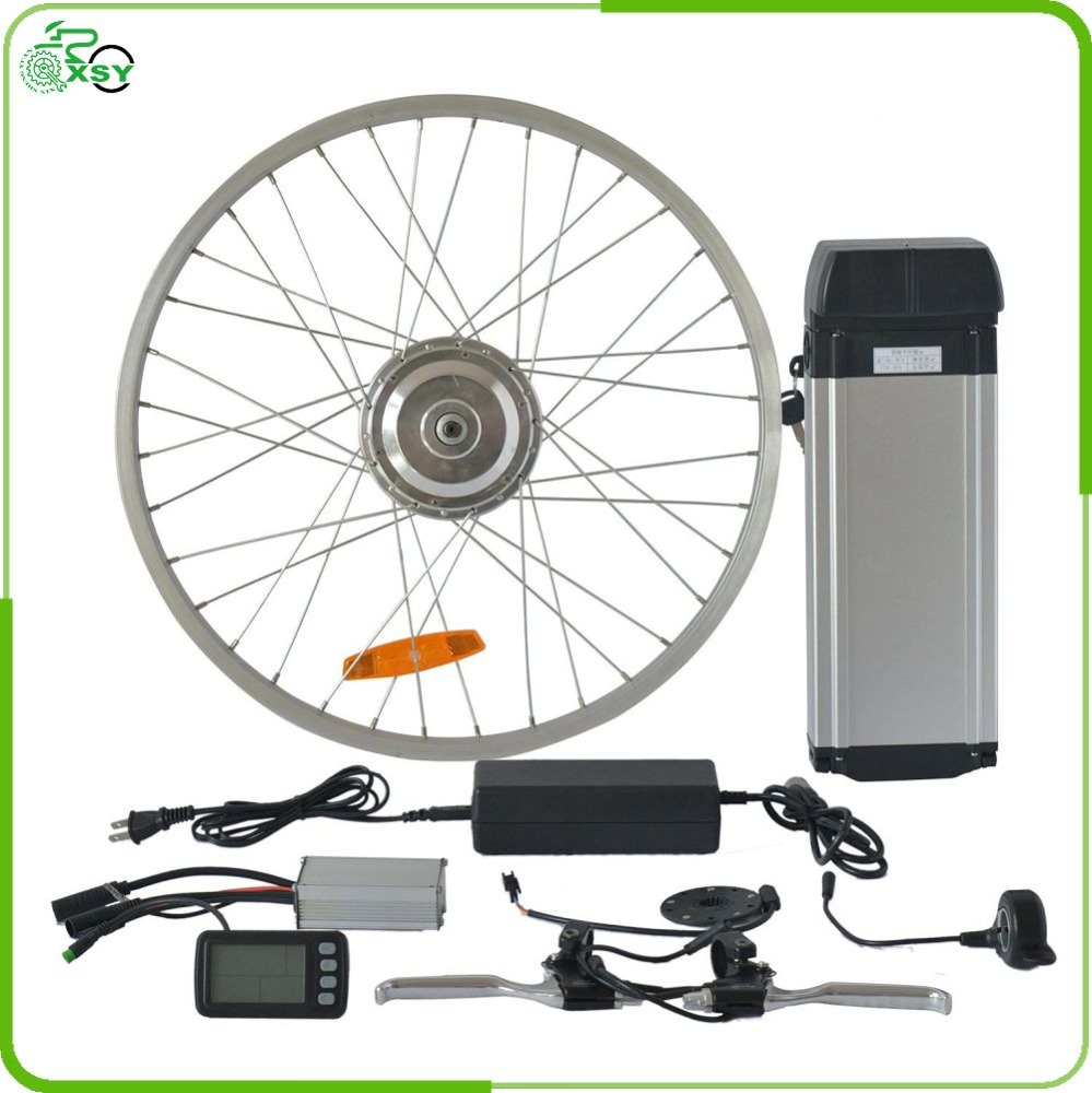 electric bicycle hub motor kit
