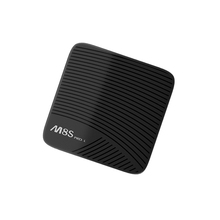 M8S PRO L S912 Android 7.1 TV Box with BT Voice <strong>Remote</strong> Control 3GB RAM 32GB ROM 2.4G/5G WiFi Support Stalker