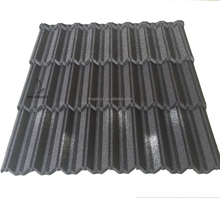 Color Durable Stone Coated Roofing Sheet, types of Aluminum Roofing Sheet Roofing Designs In Nigeria