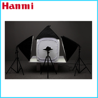 Photographic equipment photo table Portable light tent light shed Photography Softbox