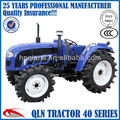 QLN404 mini wheel farm ursus tractor for sale