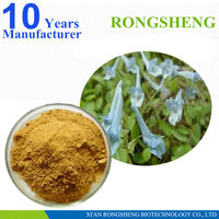 100% Natural Rhizoma Corydalis Extract Powder