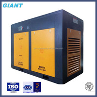 best hot selling 300psi portable screw air compressor