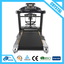 SJ-8050 Hot sale Multi fitness folding pro life treadmill with heart rate