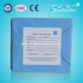 comply with ISO 11140 -1 bowie dick test pack China wholeslae