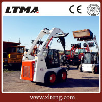 high quality brand new mini skid steer loader for sale