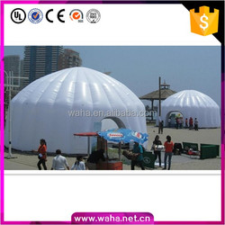 Dome!!!32ft Tent Advertising Inflatable/Giant Igloo Customized/Event Wedding Decoration W10304