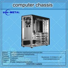 OEM Sheet Metal Stamping & Assembling Service Custom Made Computer Chassis Laptop Chassis