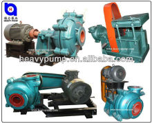 horizontal sulphuric acid rubber ash pump factory