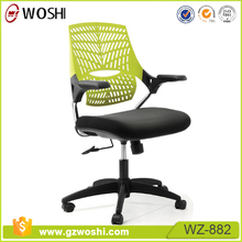 Best seller high strength flexible lumbar support staff conference office chair swivel computer desk chair
