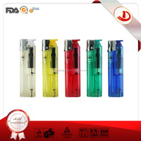 Popular promotional piezo electric lighter novelty products chinese