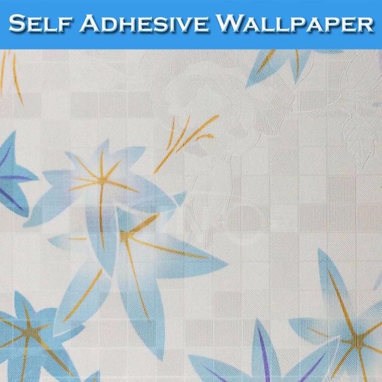 7003 Cheap Price Self Adhesive Decorative Wallpaper For