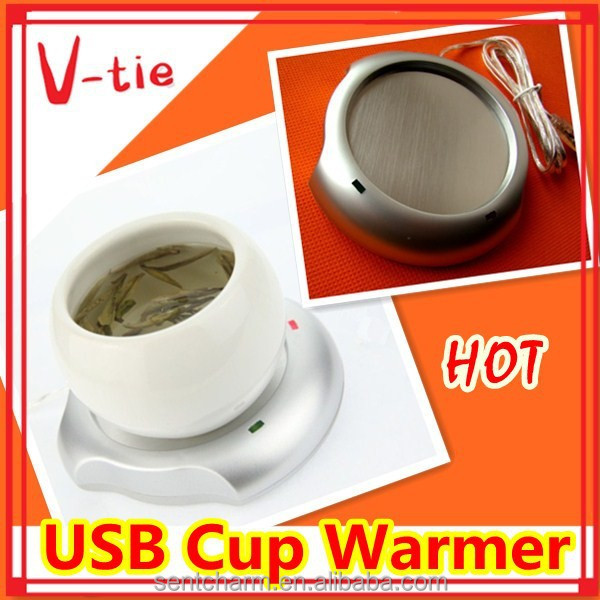 Top Sell usb coffee electric cup Warmer cup warmer usb