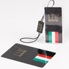 new arrival printing blank pvc card magnetic stripe plastic card