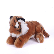 China wholesale factory customized stuffed toy animal