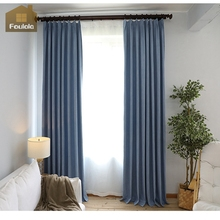 Factory supply stripe window cotton curtain hot selling hosptital curtain from China