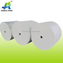 PE Coated Paper Roll Rolling Coated Paper For Paper Cup
