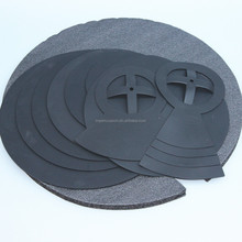 LM high quality Silicone Mute Pad for Drum Set