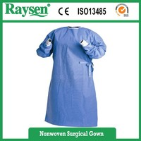 SMS Disposable Surgical Gown Made In China