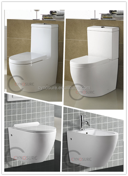 Sanitary Ware Bathroom Suites