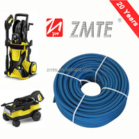 ZMTE ROHS Proved water jetting hose / car washing machine hose