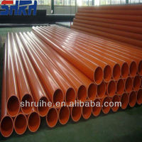 plastics products, irrigation pipe, pipe and tube with plastic raw materials
