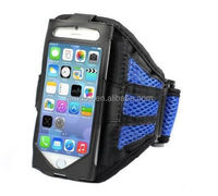 Good quality for iphone 6 Netmesh sports cover Case