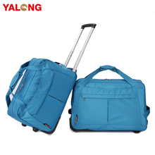 New Design Fashion Cheap Travel Trolley Luggage Bags