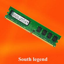 Wholesale computer parts 64mb*8 1gb ram dimm ddr2 for desktop