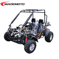 150cc,4 stroke,1-cylinder, air-cooling,GY6 have strong bility electric start off road go kart