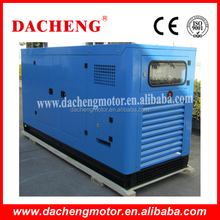 100KVA diesel generator self powered