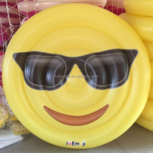 Hot Sale Inflatable emoji float