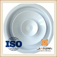air conditioning ceiling register vents register covers round jet diffusers