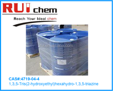Hot Selling Widely Used Bactericide Hexahydro-1,3,5-tris(hydroxyethyl)-s-triazine
