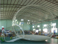Popular outdoor tent inflatable igloo