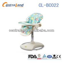 New!!! Adjustable feeding baby high chair