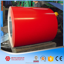 Hot dipped galvanized zinc coated steel roofing sheet/coil