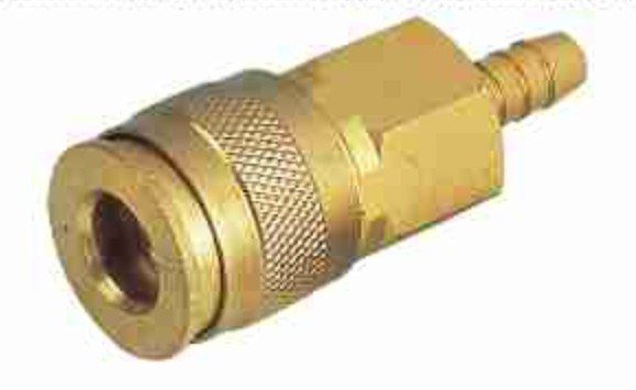 Three In One Pneumatic Quick Coupler -Most Popular SINPPA Air Coupling Tools----SUL1-2SM