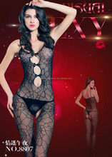 black fishnet sexy women transparent nighty photos girls night wear