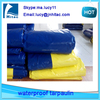 UV protection waterproof pvc vinyl knife coated fabrics tarpaulin material with cheap price