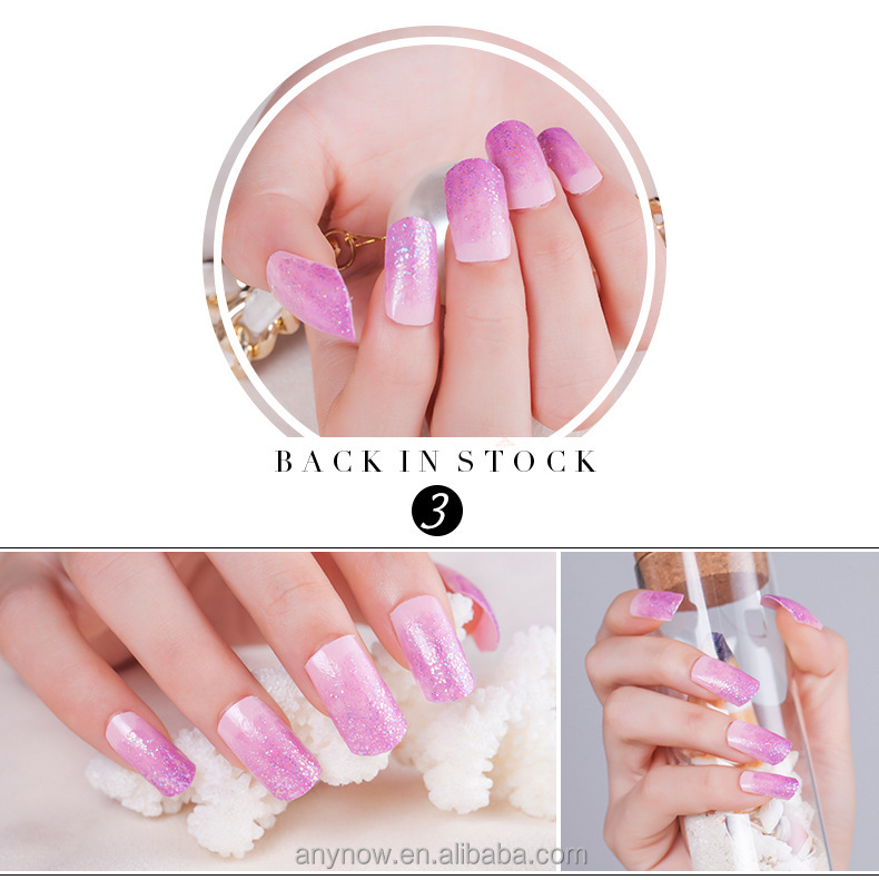 Excellent quality beauty choices cheap gel nail polish