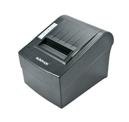 80mm thermal receipt printer Similar with Epson TM88IV Factory