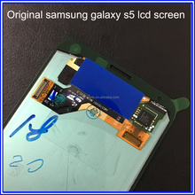 Original LCD For Samsung Galaxy S5 Screen LCD Digitizer