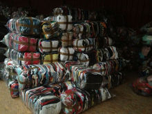 second hand sorted clothes in Romania