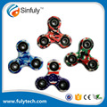 High Demand Products ABS Gyroscope Fidget Spinner Camouflage with Cheap Price
