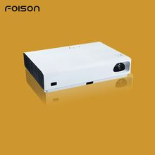 The best hottest sale laser home theather / business 6000 lumens projector