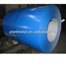 Color Coated/Prepainted steel sheet for wall cladding and roof covering