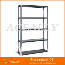 steel angle racking used library shelving